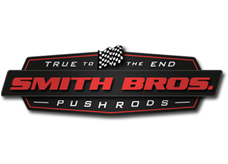 Smith Bros. Push Rods