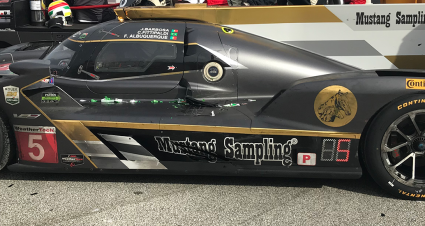 ECR Engines Geared Up to Defend Rolex 24 at Daytona Title