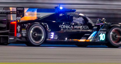 ECR Engines Scores 1-2 Finish in 2019 Rolex 24 at Daytona